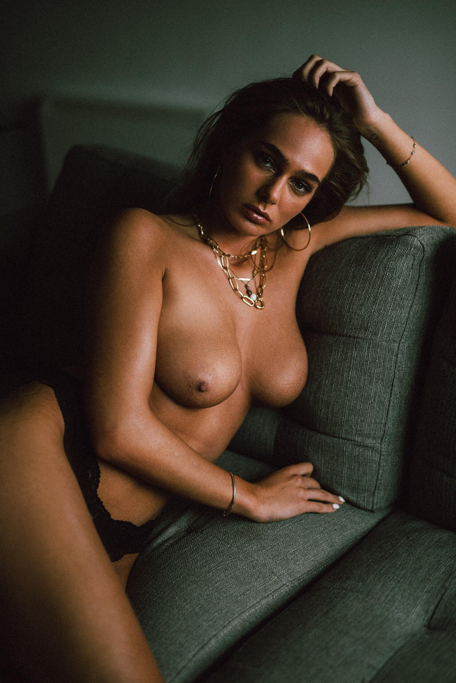 bernadette lukacsi nude