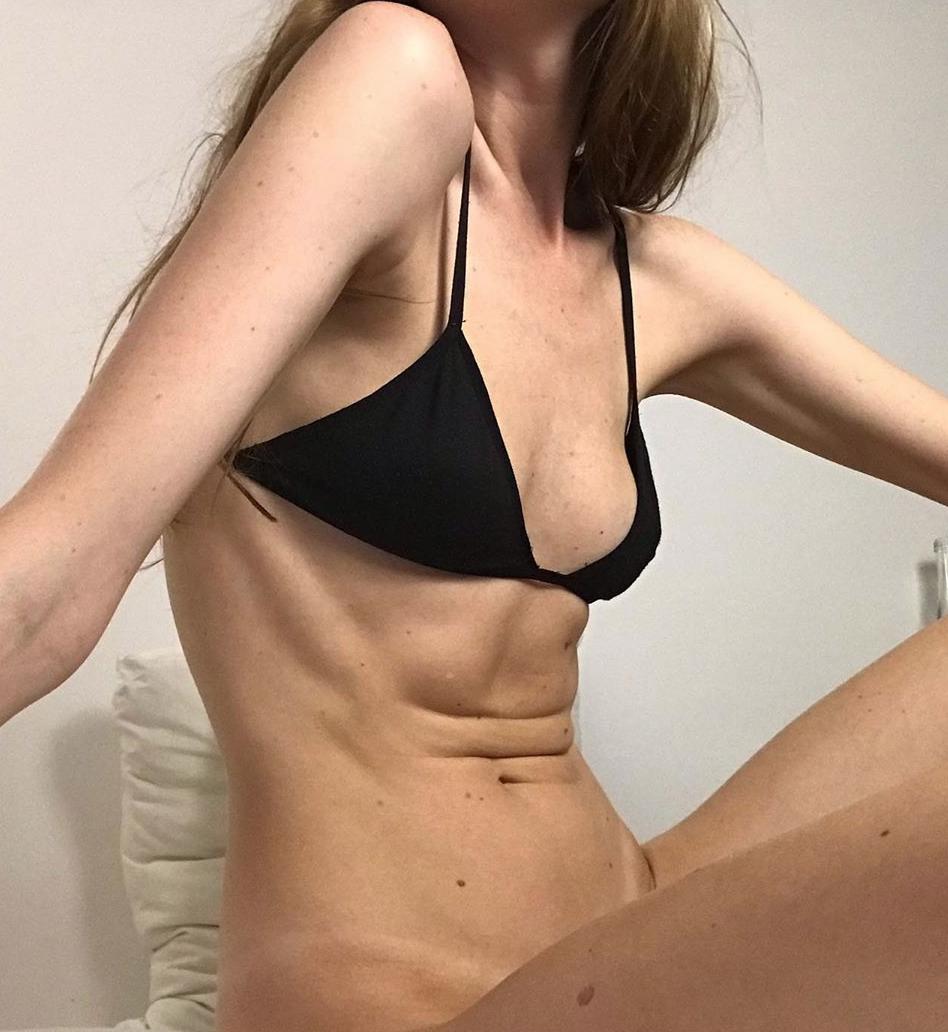 Maya Otsoko  nackt