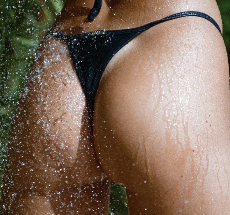Inka Williams Hot Bikini Shoot and Other Fine Things!