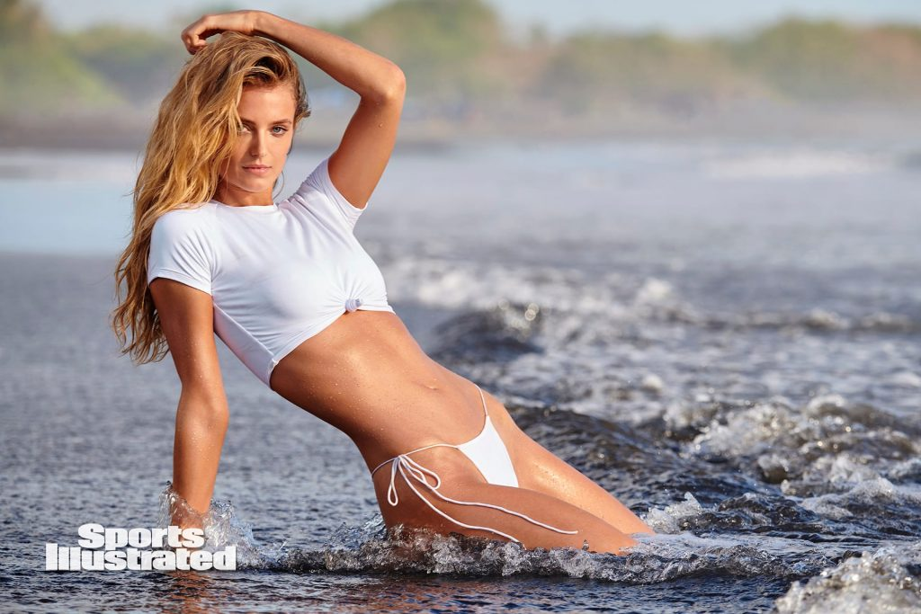 Kate Bock for SI Swimsuit!