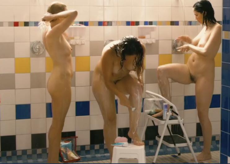 Top 5 Nude Comedians!