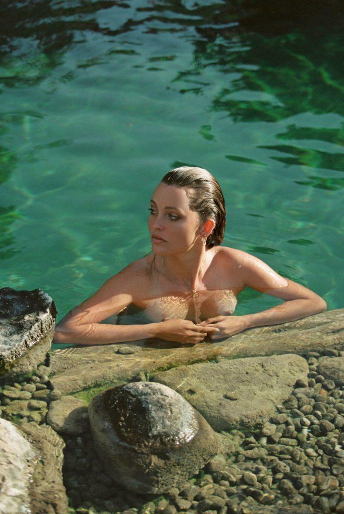 Carla Guetta's Mediterranean Summer