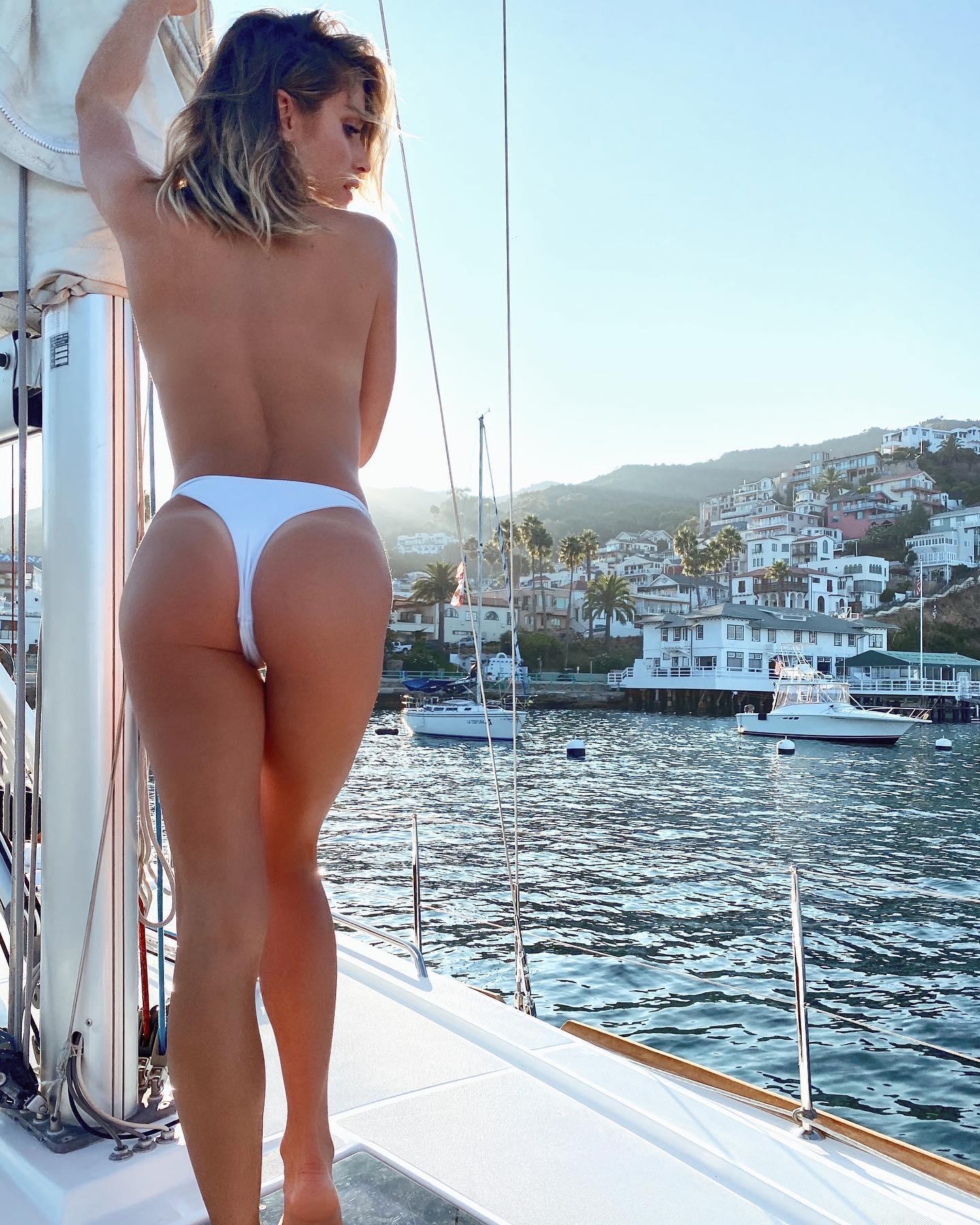 Kristin Cavallari Topless
