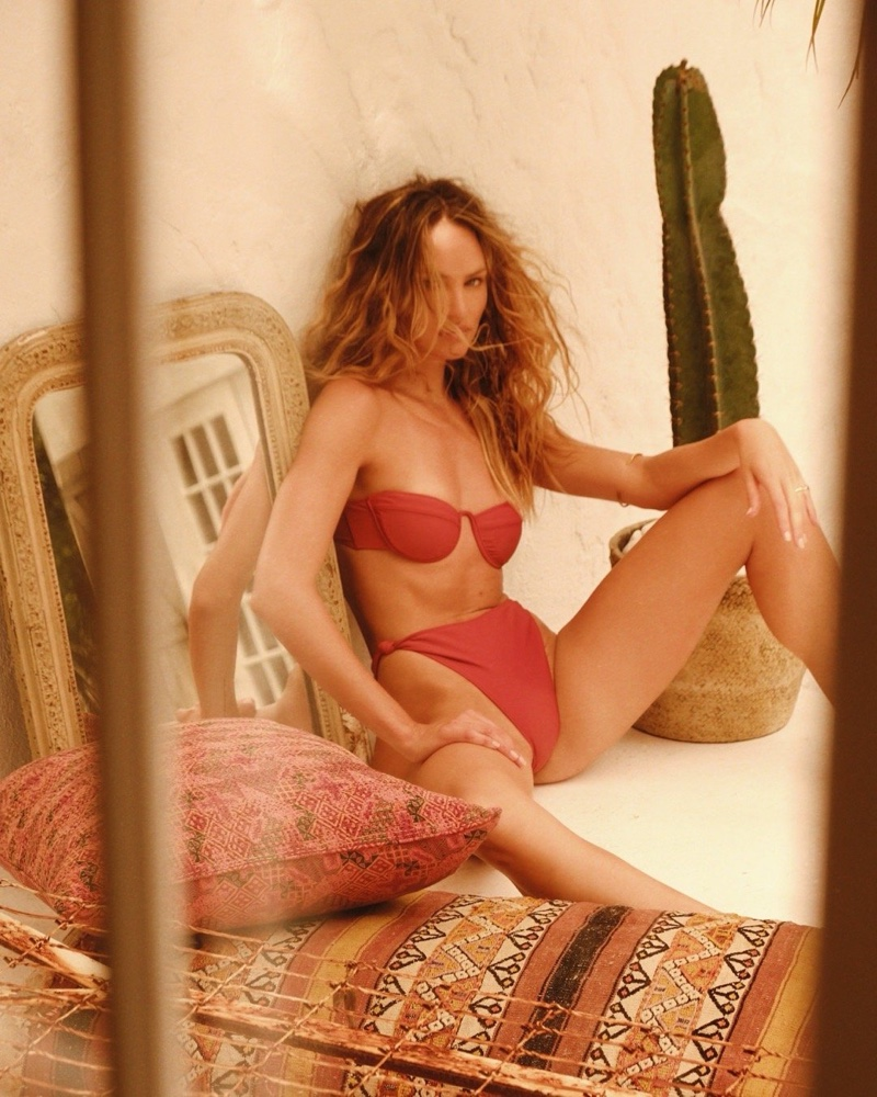 Candice Swanepoel in Tropic of C