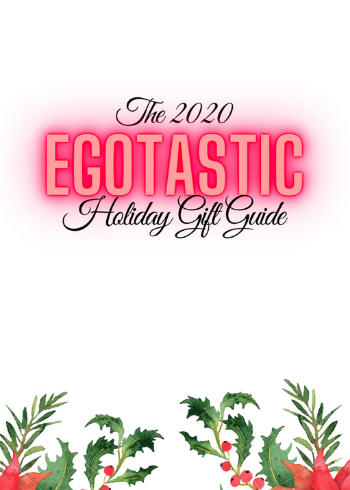 The 2020 Holiday Gift Guide!