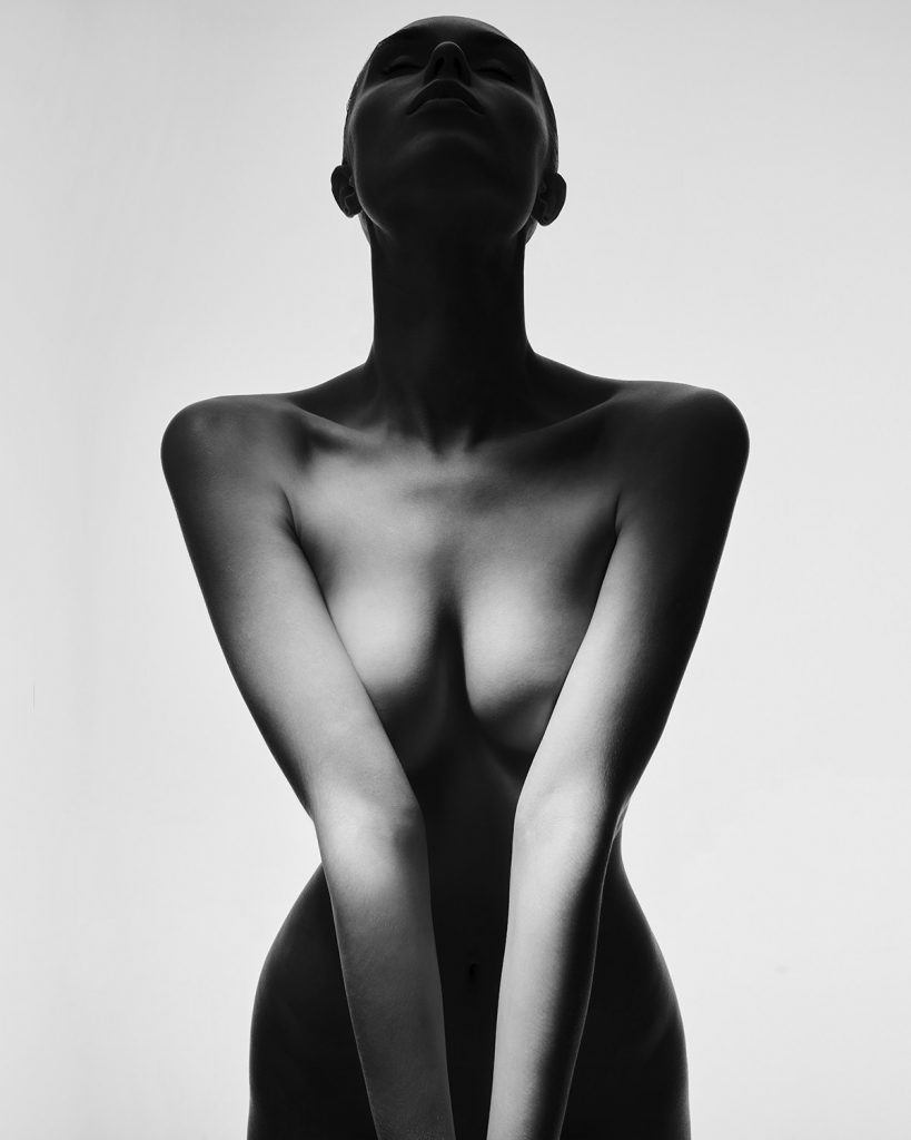 George Mayer's Artistic Nudes!