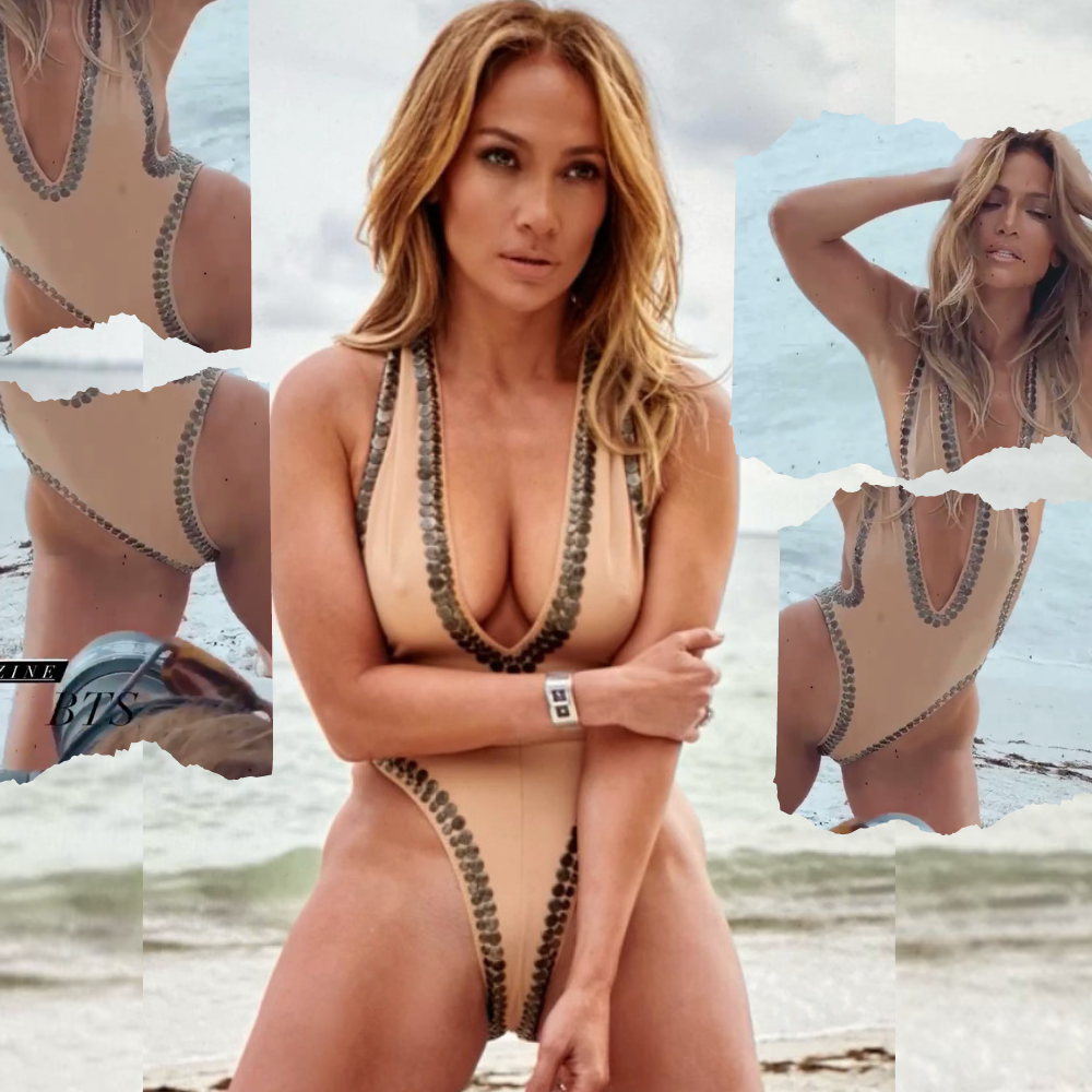 J.Lo Brings Back the High Cut Trend!